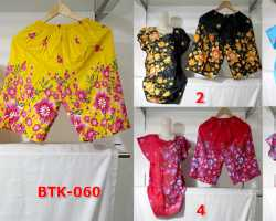 Grosir Fashion BATIK - Btk 060