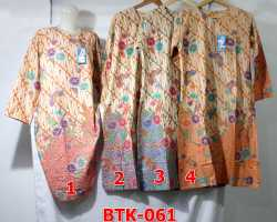 Grosir Fashion BATIK - Btk 061