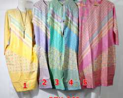 Grosir Fashion BATIK - Btk 063