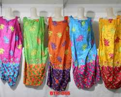 Grosir Fashion BATIK - Btk 066