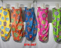 Grosir Fashion BATIK - Btk 067