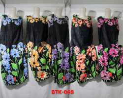 Grosir Fashion BATIK - Btk 068