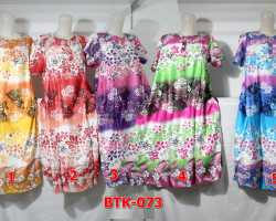 Grosir Fashion BATIK - Btk 073