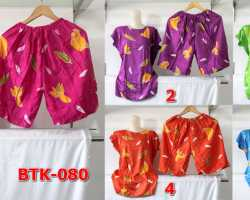 Grosir Fashion BATIK - Btk 080