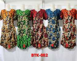 Grosir Fashion BATIK - Btk 082