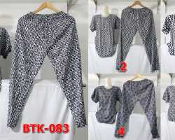 Grosir Fashion BATIK - Btk 083