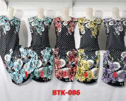 Grosir Fashion BATIK - Btk 086