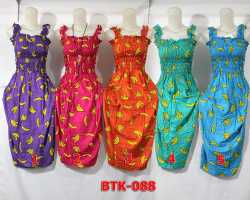 Grosir Fashion BATIK - Btk 088