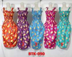 Grosir Fashion BATIK - Btk 090