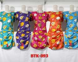 Grosir Fashion BATIK - Btk 093
