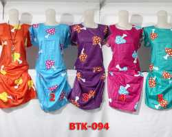 Grosir Fashion BATIK - Btk 094