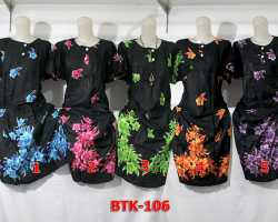 Grosir Fashion BATIK - Btk 106