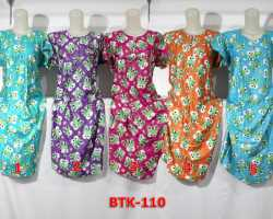 Grosir Fashion BATIK - Btk 110