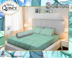 Grosir Sprei VALLERY - Sprei Dan Bed Cover Vallery Boston