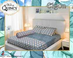 Grosir Sprei VALLERY - Sprei Dan Bed Cover Vallery Elgon