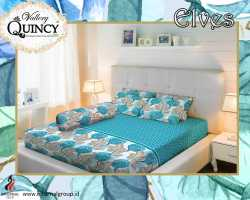 Grosir Sprei VALLERY - Sprei Dan Bed Cover Vallery Elves