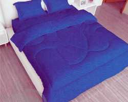 Grosir Sprei LADY ROSE - Grosir Sprei Lady Rose Classic Blue