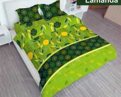 Grosir Sprei LADY ROSE - Grosir Sprei Lady Rose Lamanda