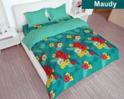 Grosir Sprei LADY ROSE - Grosir Sprei Lady Rose Maudy