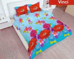 Grosir Sprei LADY ROSE - Grosir Sprei Lady Rose Vinci