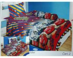 Grosir Sprei LADY ROSE SINGLE - Sprei Dan Bed Cover Lady Rose Single New Cars 2