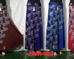 Grosir Fashion Edisi BELOW HORIZON - Bwh 095
