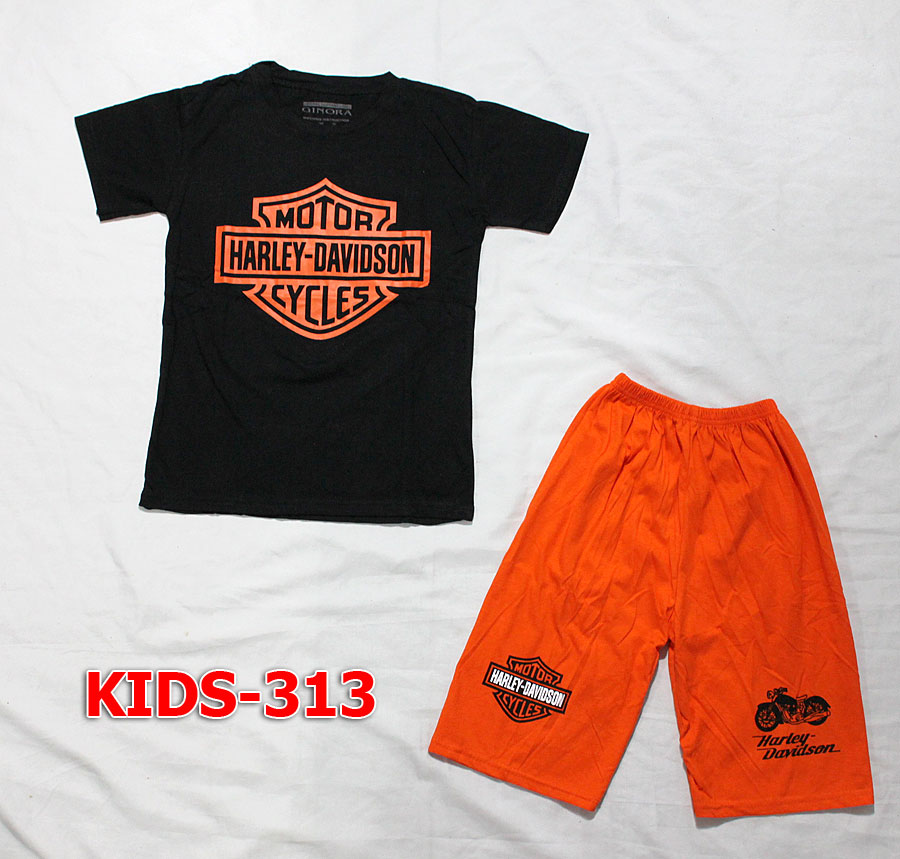 Edisi FASHION - Kids 313